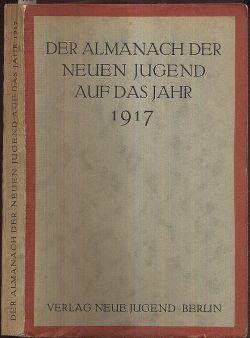 gesänge an berlin alfred lichtenstein