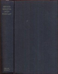 Revised Medieval Latin Word List 55